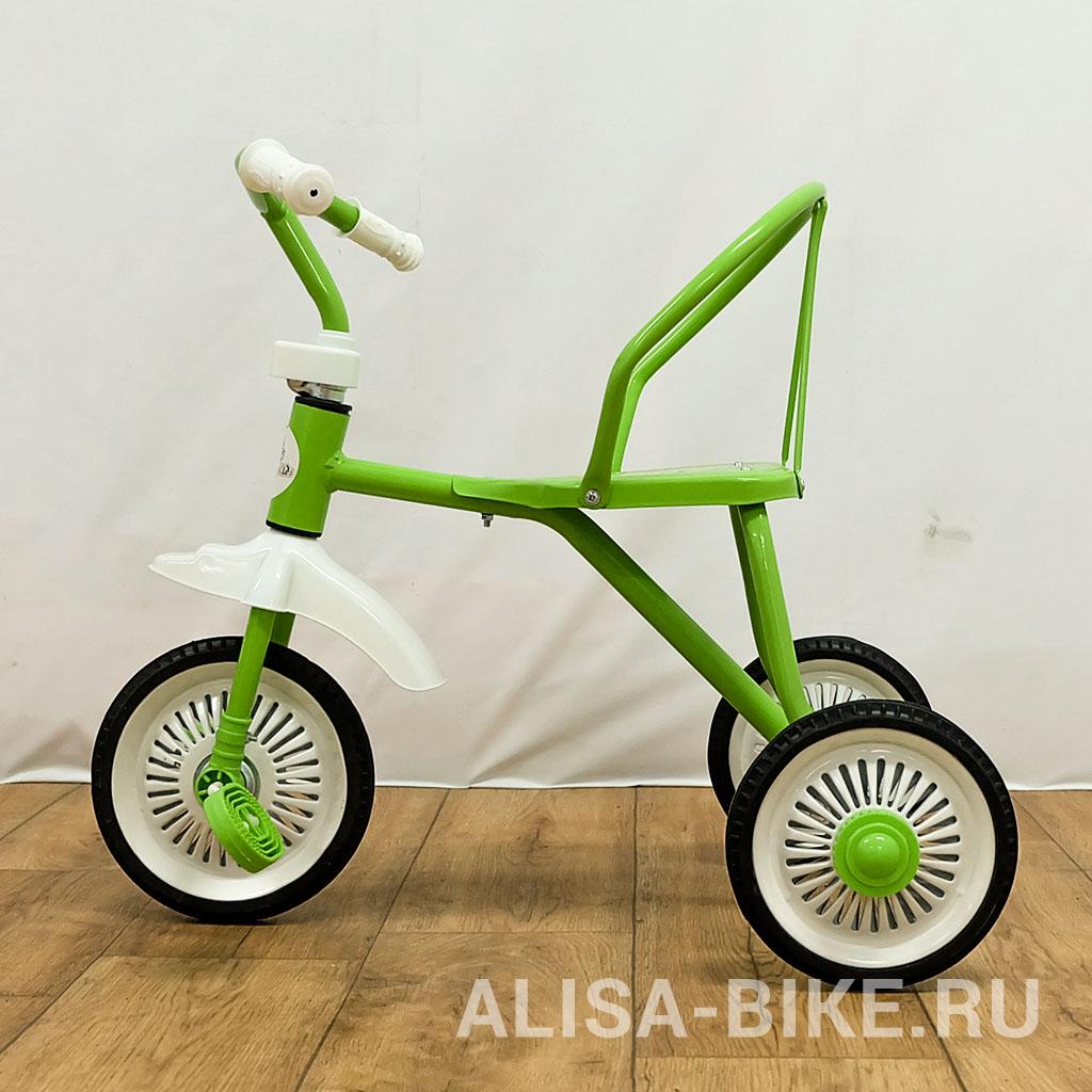 Особенности детских трехколесных велосипедов