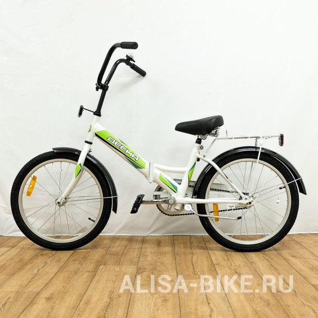 Складной велосипед Десна 2100