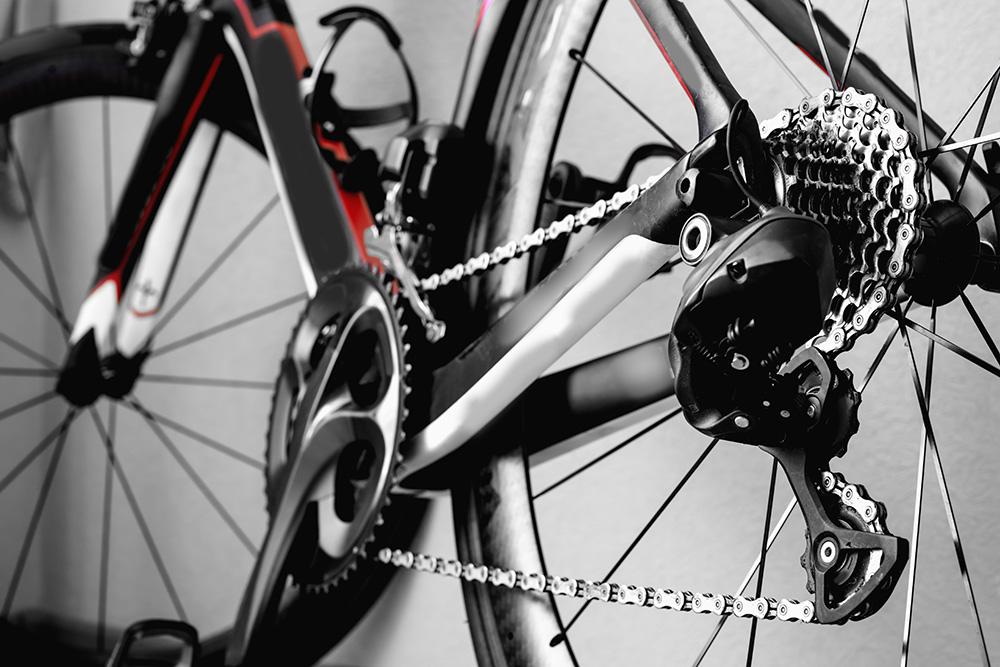 Запчасти на велосипед