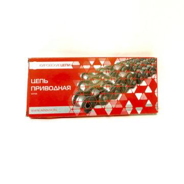 Цепь приводная Киров для велосипеда (112 звеньев)