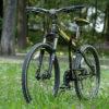 От чего зависит цена велосипеда складного