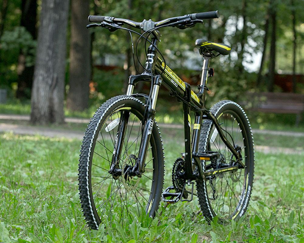 От чего зависит цена велосипеда